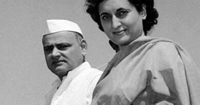 Firoz Gandhi Biography in Hindi